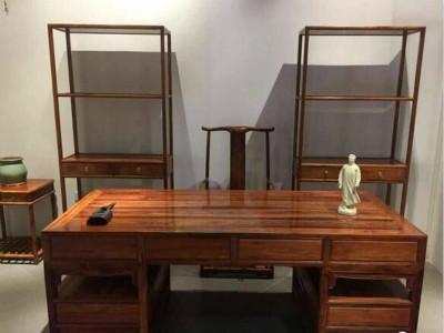 红木家具,木匠精神的结晶