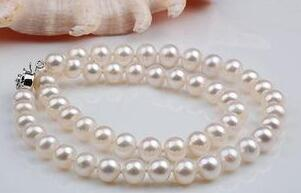 如何区分海水珍珠与淡水珍珠