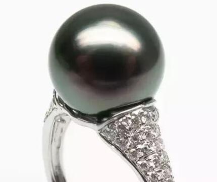 珍珠皇后 大溪地珍珠的神秘魅力