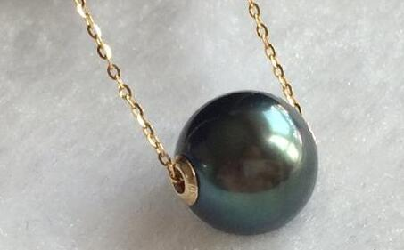 怎样辨别海水珍珠与淡水珍珠
