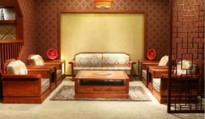 别吃保健品了,买一套红木家具吧!