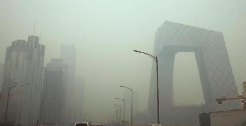 北京:开启秋冬季大气污染治理应对状态