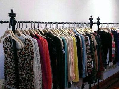 ANG品牌服饰