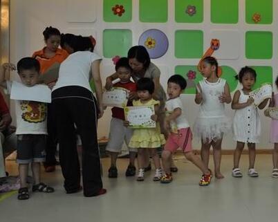 天宝乐幼儿园加盟有地域限制吗