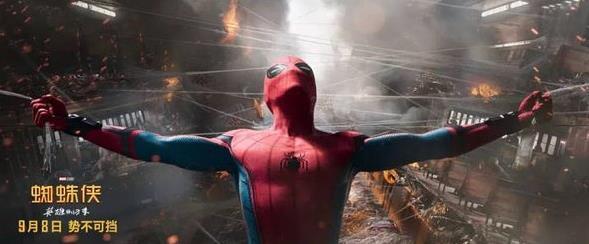 蜘蛛侠英雄归来小蜘蛛会超越美队吗