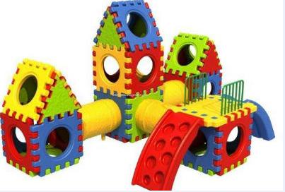 欢乐园地玩具加盟费多少