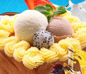 开一家冰淇淋店能挣钱吗
