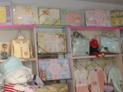 开家新宠儿孕婴生活馆要花多少钱