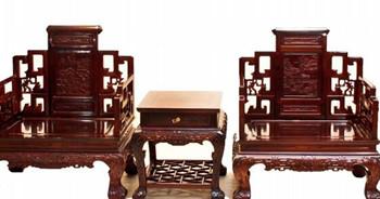 卓瑞红木沙发品牌加盟
