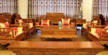 皇储阁古典红木家具