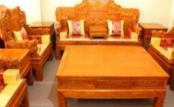 鼎祥红木沙发品质优异