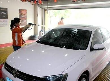 艾姆肯快捷洗车