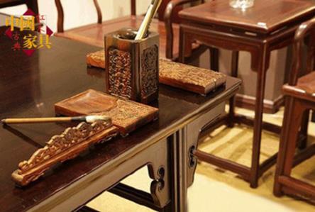 红木家具的阴阳学问