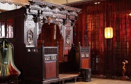 古典红木家具的收藏标准