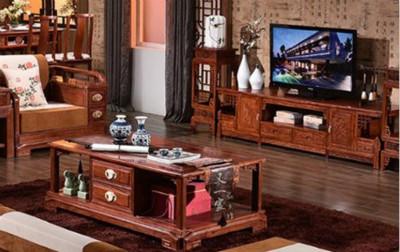 选择红木电视柜好吗 红木电视柜最新报价