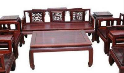 红木家具怎么样 最新红木家具价格