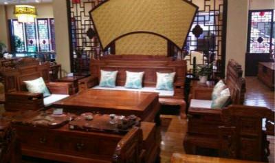 论红木家具,全国哪些地方红木文化浓厚