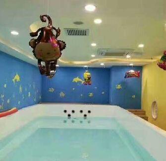 开婴儿游泳馆需要投资多少
