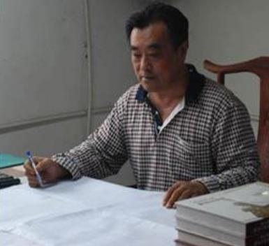 晋京坊 潘宏志