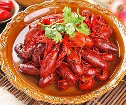 虾贝勒小龙虾餐饮行业优质品牌