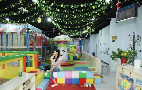 星之乐儿童乐园加盟条件有哪些