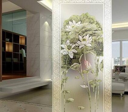 江锦艺术玻璃好不好