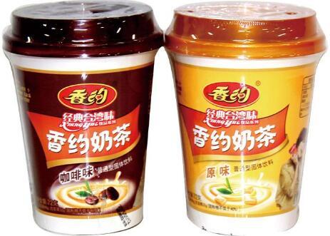 香约奶茶的加盟流程是什么