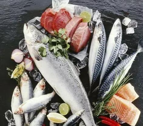 只有这样才能把海鲜的鲜美保留到极致——生腌