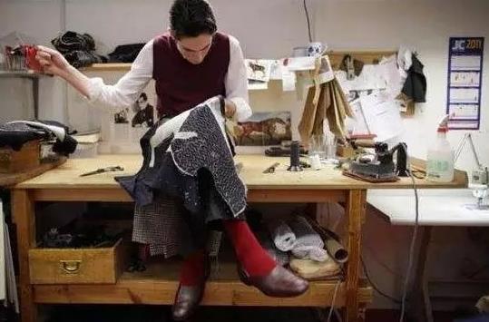 """中国服装业如何玩转全球""""朋友圈""""?"""