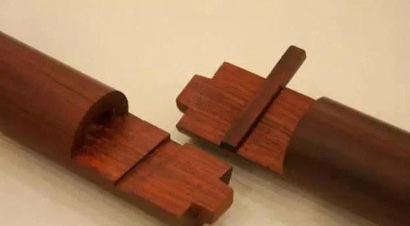 关于明清家具细木工艺的3大美感