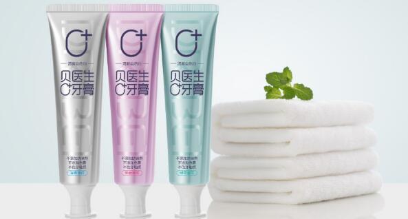 奥运会祥云火炬主创设计师做了一款能吃的牙膏
