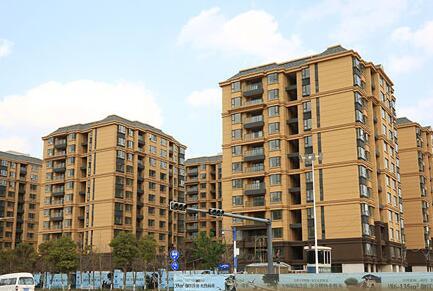 万科银海泊岸一期A1地块底商和部分住宅获预售