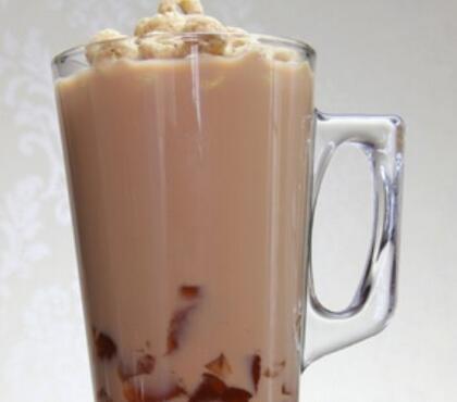 什么牌子奶茶好喝
