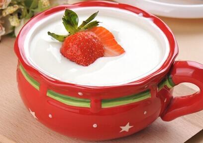 荣禧酸奶吧加盟