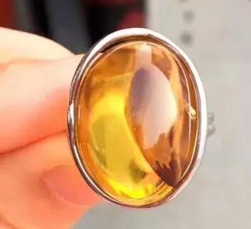 戒指不只美观,还能治病?