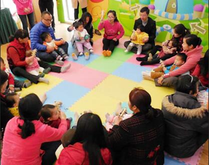 童风雅颂早教中心怎么加盟