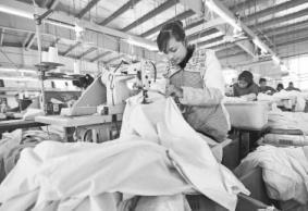纺织和服装行业简报