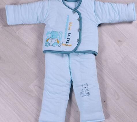 小数点婴幼儿服饰