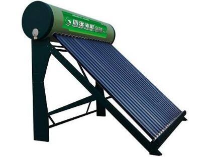 现在开太阳能店还能赚钱吗
