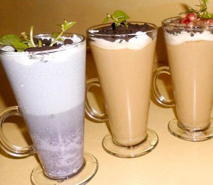 开家阿牛与仙草奶茶需要投资多少钱