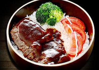 黑椒鸡扒饭 - 黑椒鸡扒饭做法、功效、食材 - 网上厨房