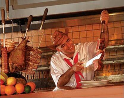 亚马逊巴西烤肉加盟有哪些费用