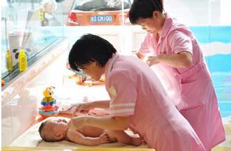 开baby泳疗中心如何盈利