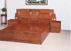 实木家具哪家好?檀宗红木家具是佳选