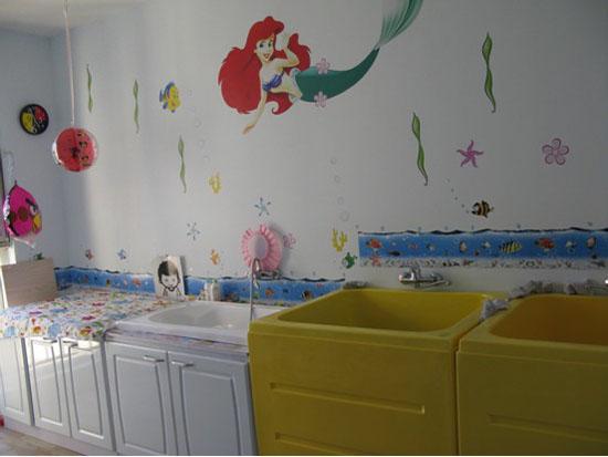润泽莱娜母婴护理中心前景好不好