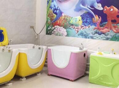 熊猫baby母婴工厂店的加盟店多不多?