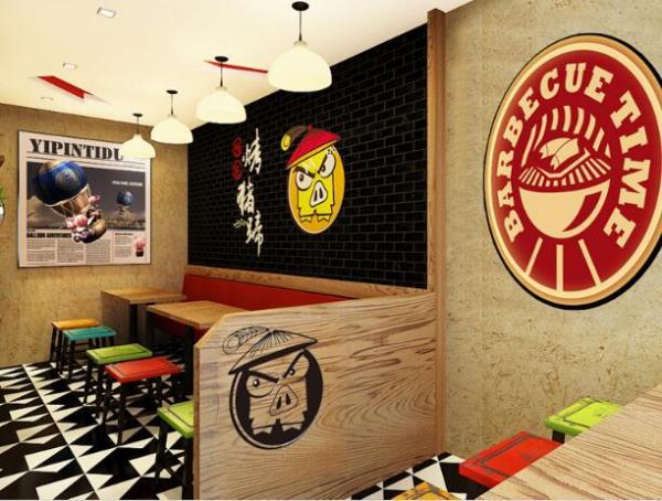 重庆餐饮招商加盟项目有哪些