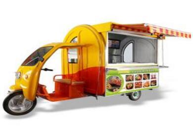 多功能烧烤车价格_多功能小吃车的价格是多少