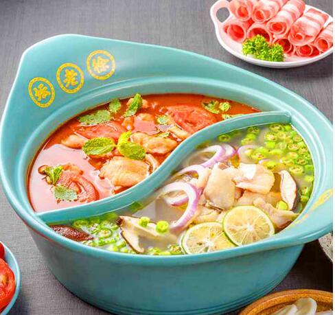 酸菜鱼加盟什么品牌靠谱