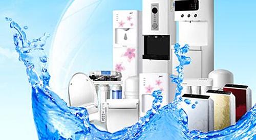 净水器市场前景如何?价格怎么样?